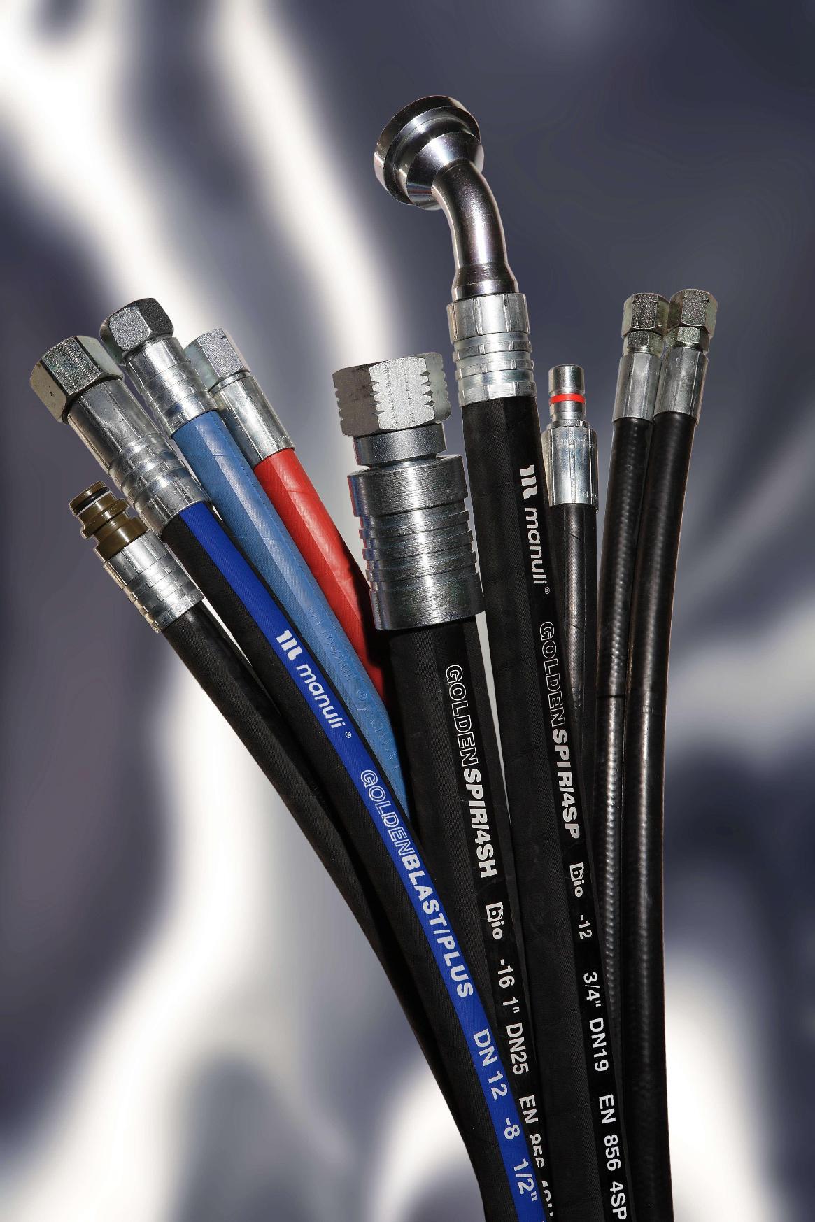 CALL US ON 01274 731308 & Hydraulic Fittings | Hydraulic Supplies | Walker Hydraulics